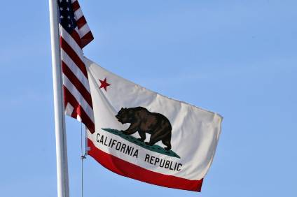 This latest move by Californias state governor will likely ratchet up tensions with Washington