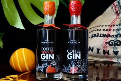 Lava Spirits Co's Coffee Gin & Coffee Orange Gin - Product Launch - Gin in the UK data
