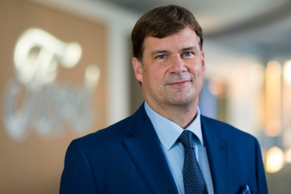 Jim Farley started as Fords latest president and CEO this week