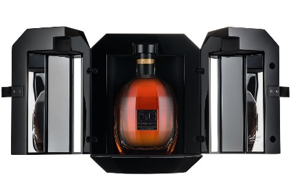 Fifty decanters of The Glenrothes 50-year-old are available worldwide