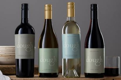 The wine portfolio, under the brand name Dough, has been created with food-pairing in mind