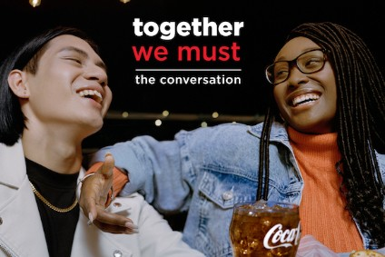 The Coca-Cola Co sets up social-justice-themed virtual dinners