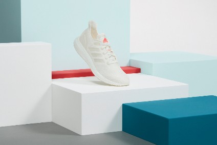 adidas in style