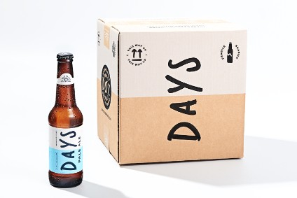 Days Brewing's Days non-alcoholic beer - Product Launch