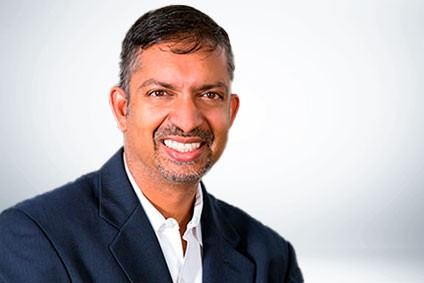 "Vijay Sankaran is to return to Ford ""to hasten development and application of technology, software and data"""