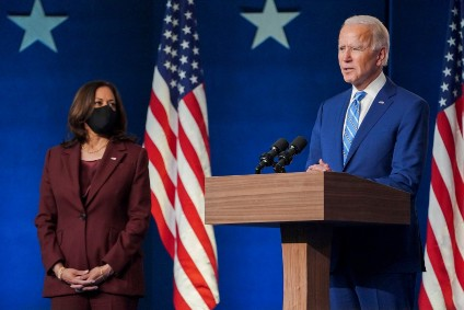 Biden victory gives new impetus to drinks industry engagement on climate change - Sustainability Spotlight