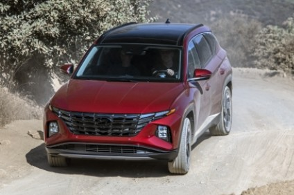 Redesigned Tucson will be built in the US