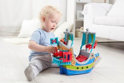 The addition of over 200 toys to M&Ss online offer  will compliment its kidswear and gifting ranges