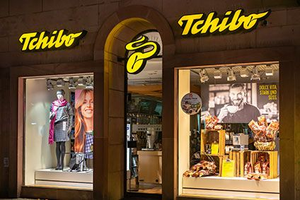 Tchibo is one of the leading retailers of consumer goods in Germany, Switzerland and Austria