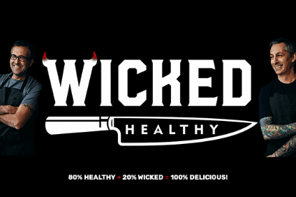 Wicked Foods will roll out in US next summer