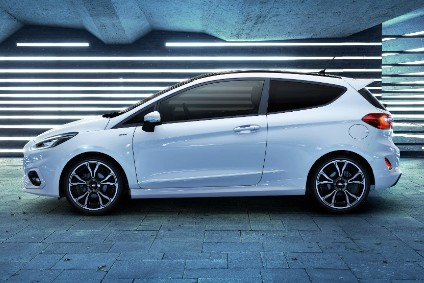 Fords Fiesta was the UKs top selling model again in 2020