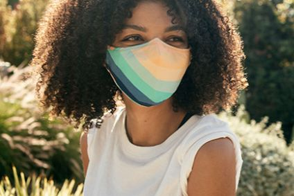 TAL has engineered a brand new washable, reusable mask with protective filter