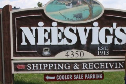 Neesvigs - now owned by Fortune International