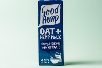 New products – Good Hemp adds oats to hemp-based milk range; Mondelez extends BelVita range in Australia; Aunt Millies unveils Live bread; Judes moves into custard category
