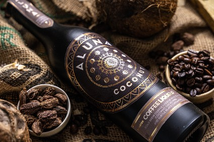 Aluna's Aluna Coconut Coffee Liqueur - Product Launch