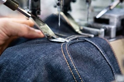 Crystal International latest to join Jeans Redesign