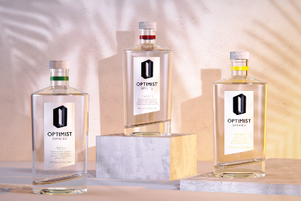 Optimist Drinks' Optimist 0%-abv spirits range - Product Launch - No & Low Spirits in the US data