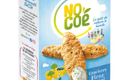 Why Mondelez's new carbon-neutral brand can appeal to consumers