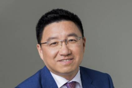 Hui Zhang, VP of NIO Europe
