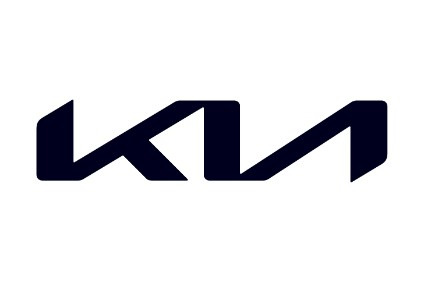 A battery-powered crossover vehicle codenamed CV, for launch in Q1 2021, will be the first model to carry Kias new logo