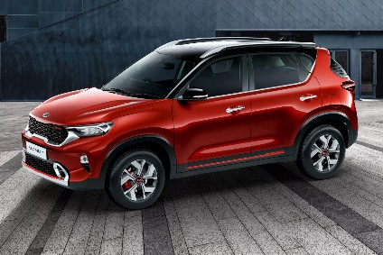 Sonet: one of the main reasons why new arrival Kia became Indias number four brand in 2020