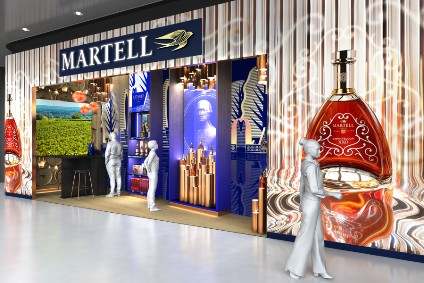 Pernod Ricard opens Sanya boutique as analysts predict Hainan Travel Retail boom