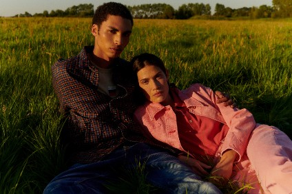 One of Scotch & Soda's long-term objectives is to maximise customer loyalty
