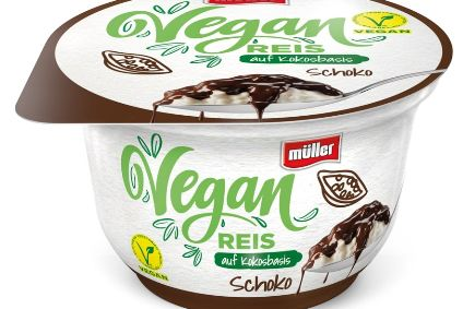 Plant-based priorities – dairy companies also in dairy-free