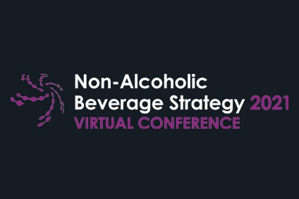 The Non-Alcoholic Beverage Strategy Conference takes place, virtually, next week