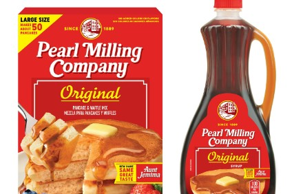 PepsiCo renames racially insensitive Aunt Jemima brand as Pearl Milling Company