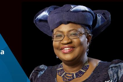 Dr. Ngozi Okonjo-Iweala, the WTOs next Director-General
