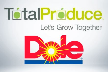 Total Produce, Dole Food Co. to merge into new US-listed entity Dole Plc