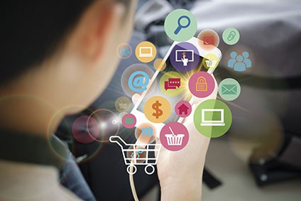 Combining content, community and commerce improves the user's online shopping experience