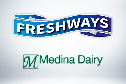 Freshways, Medina Dairy discuss potential merger