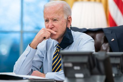 President Joe Biden crossed the 100-day mark of his presidency on Friday 30 April 2021