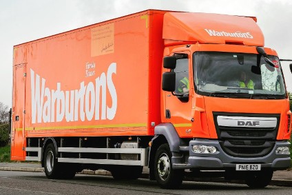 UK baker Warburtons to invest in production