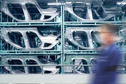 Steel will remain a major raw material in automotive production, necessitating attention in OEM sustainablity strategies