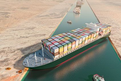 Suez Canal crisis will lead to lingering logistics disruption