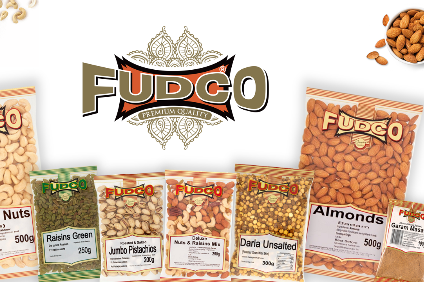 Fudco produces nuts, spices, dried fruits and pulses