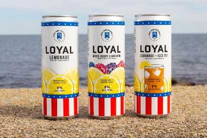 Diageo continues US RTD expansion with Loyal 9 Cocktails buy