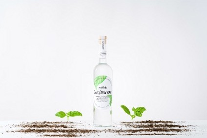 Pernod Ricard rolls out Our/New York Basil vodka