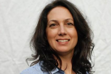 Ocean Spray Europe MD Caroline Bethell