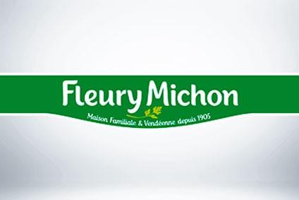 Fleury Michon shelled the original fine