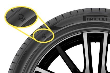 Tyre is FSC certified