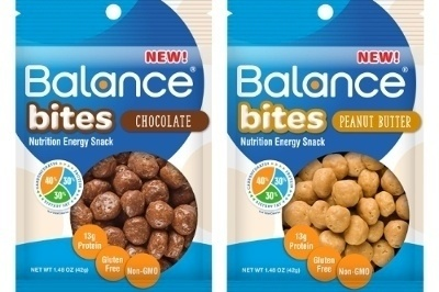Balance Bites launched in US