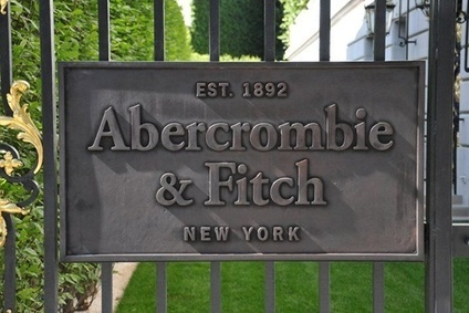 IN THE MONEY: Abercrombie & Fitch speeding up supply chain