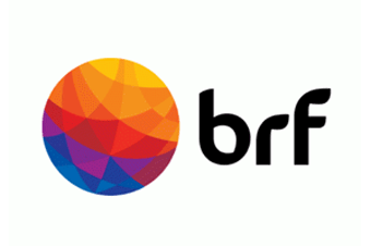 BRF has reported an increase in sales and profit for the first quarter of the year