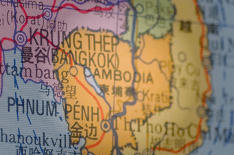 Cambodia recorded the strongest growth in US apparel imports