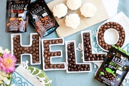 Lindt adds Hello Bites to US portfolio