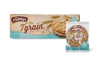 Flowers Foods launches whole-grain snacks